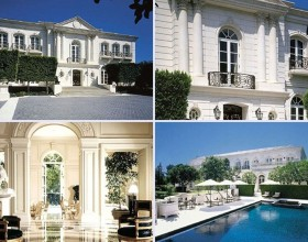 luxury dream house designs
