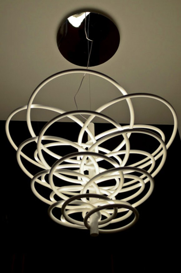 ornamental ceiling lamp ideas