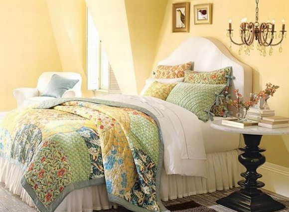quilt application bedding layouts