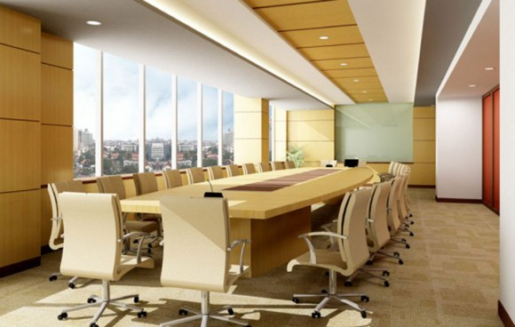 inspirational meeting room designs