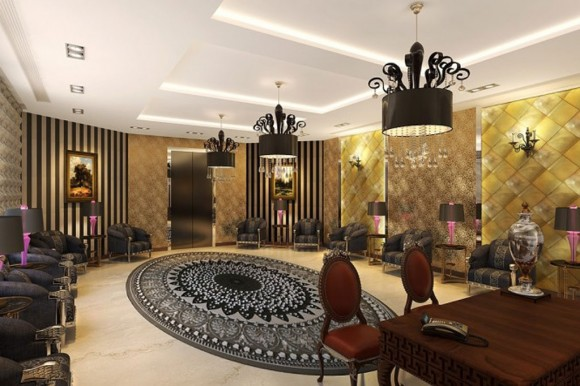 luxury palace interior designs