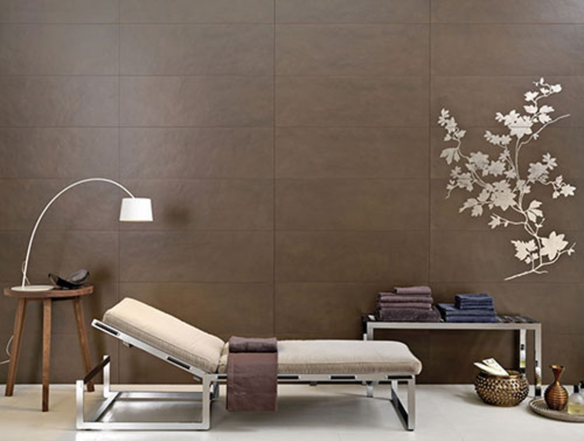Contemporary Home Tile Designs
