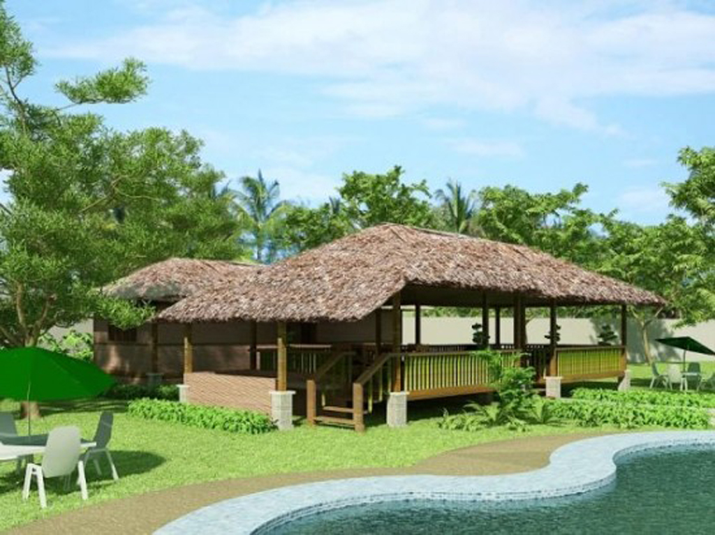 Design Plus Lovely House On Philippine Tropical Modern House Design