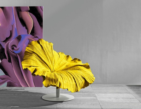 bright bloom chair inspirations