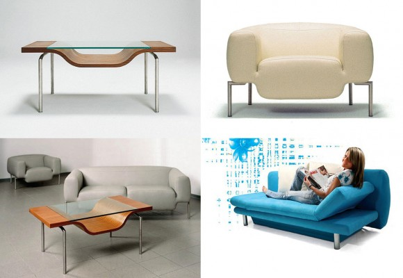 comfortable seating system plans