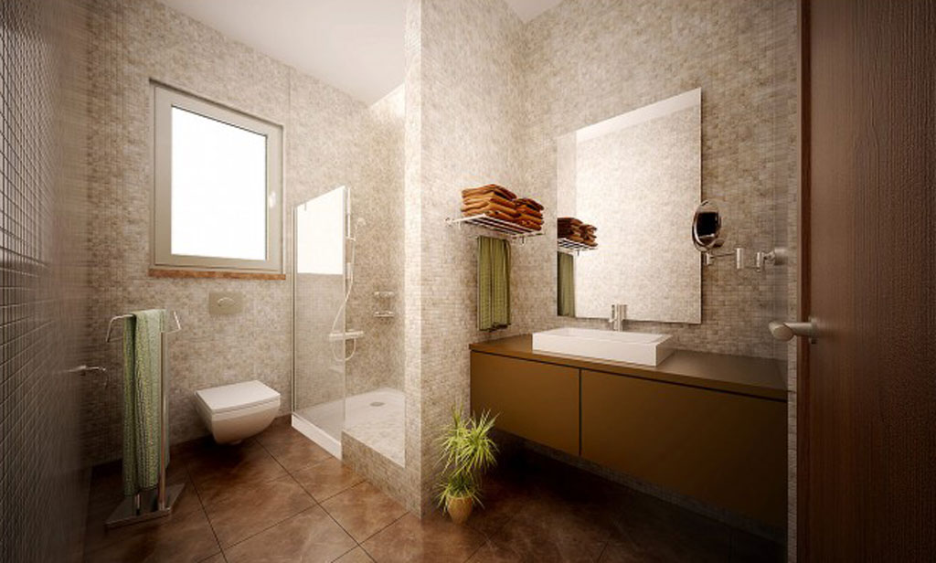 Best bathroom design inspirations for Best bathroom interior design