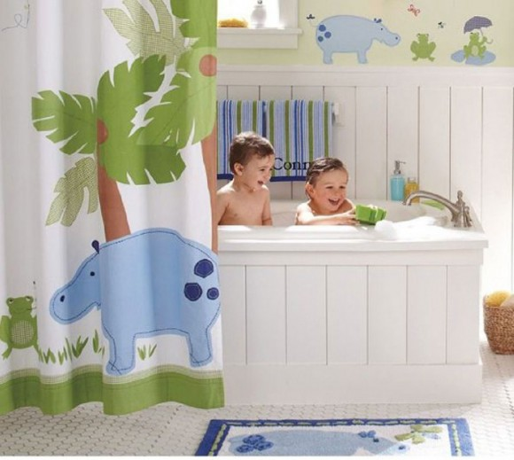 best kids bathroom designs