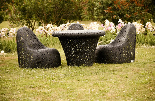 nice fiber furniture designs