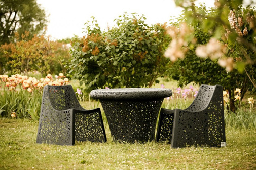 outdoor furniture designs inspirations