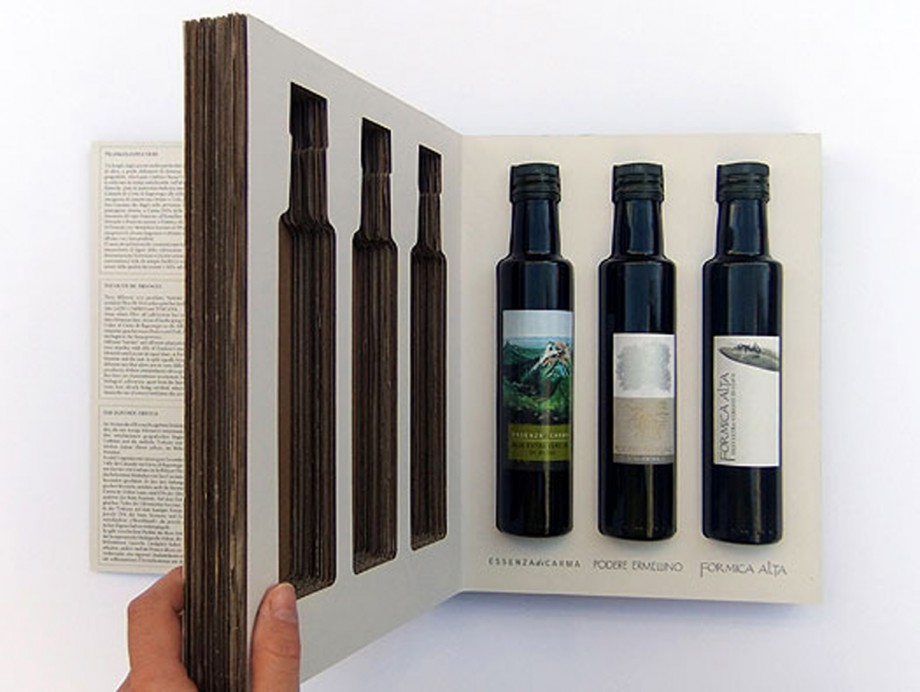 creative packaging book ideas