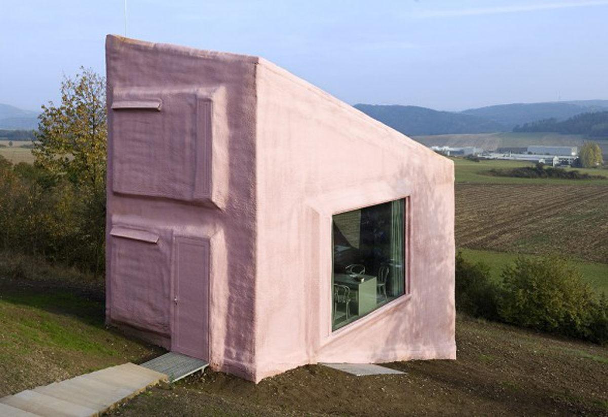 impressive small house designs - Iroonie.com