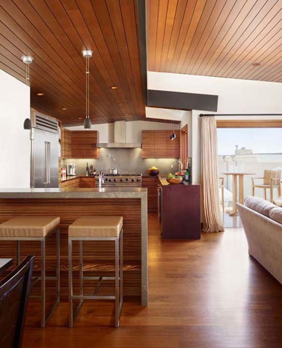 integrated house living space imaginations