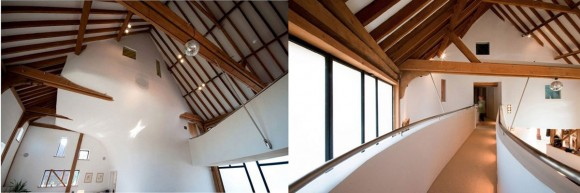 nice wooden ceiling architectural