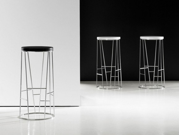 modern bar stool designs