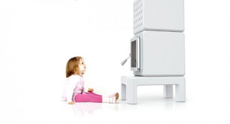 safety house appliance for kid