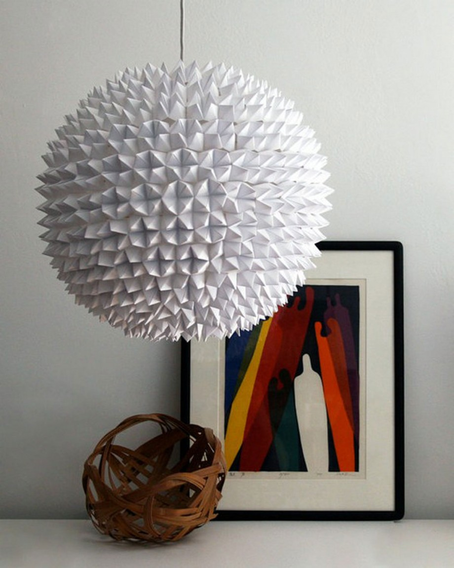 awesome hanging lamp inspiration