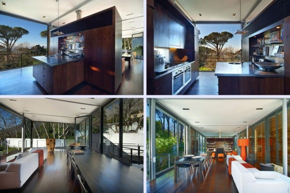 practical living space constructions