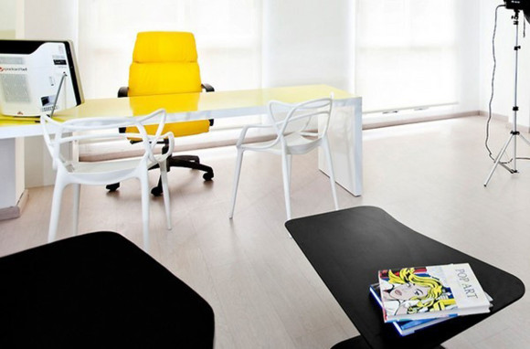 charming office furnishing designs