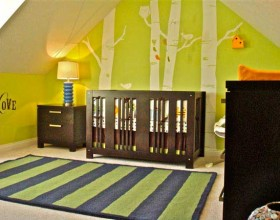 Buying Furniture for Your Baby's Nursery