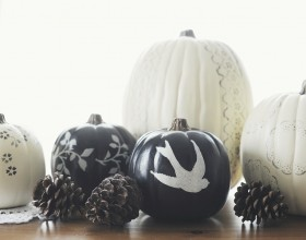 3 Ways to Decorate Your Home for Halloween