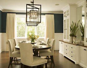 How to Freshen up a Dining Room