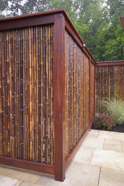 Amazing Fence Designs to Inpsire Your Yard (15)