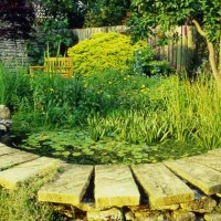 Amazing Fence Designs to Inpsire Your Yard (18)