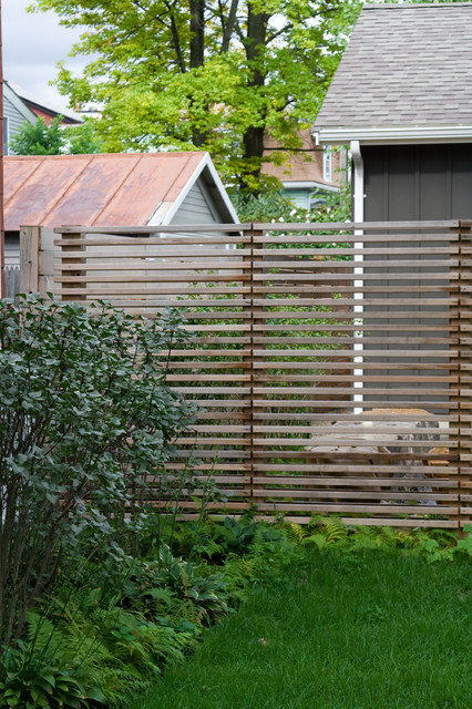 Amazing Fence Designs to Inpsire Your Yard (6)