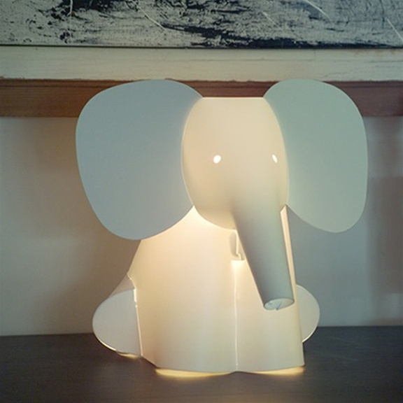 Highly Unique & Creative Lamp Designs To Light Up Your Rooms (15)