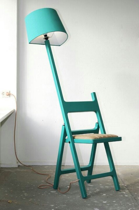 Highly Unique & Creative Lamp Designs To Light Up Your Rooms (26)