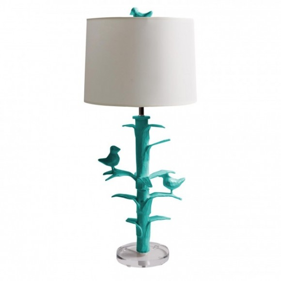 Highly Unique & Creative Lamp Designs To Light Up Your Rooms (4)