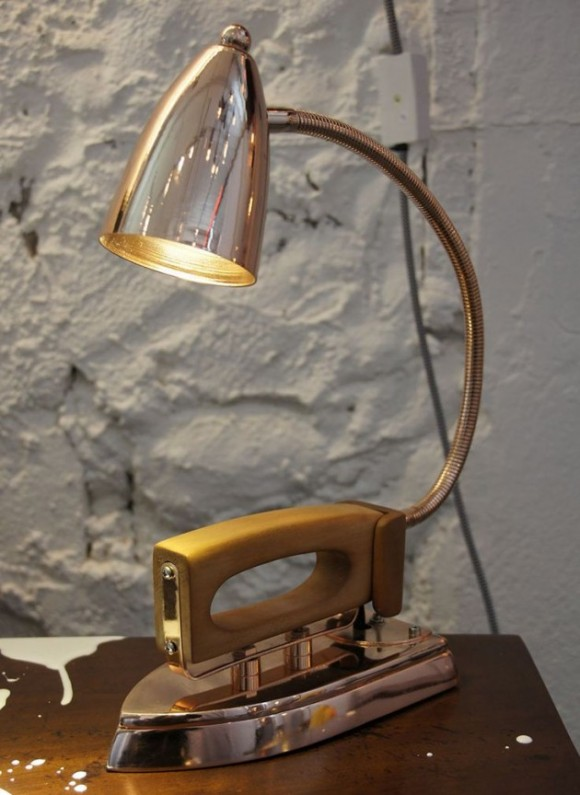 Highly Unique & Creative Lamp Designs To Light Up Your Rooms (9)