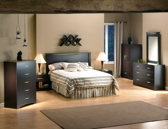 Incredible Bedroom Designs to Knock Your Socks Off (13)
