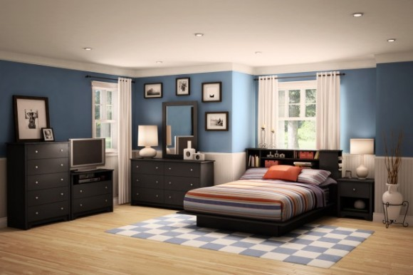 Incredible Bedroom Designs to Knock Your Socks Off (16)