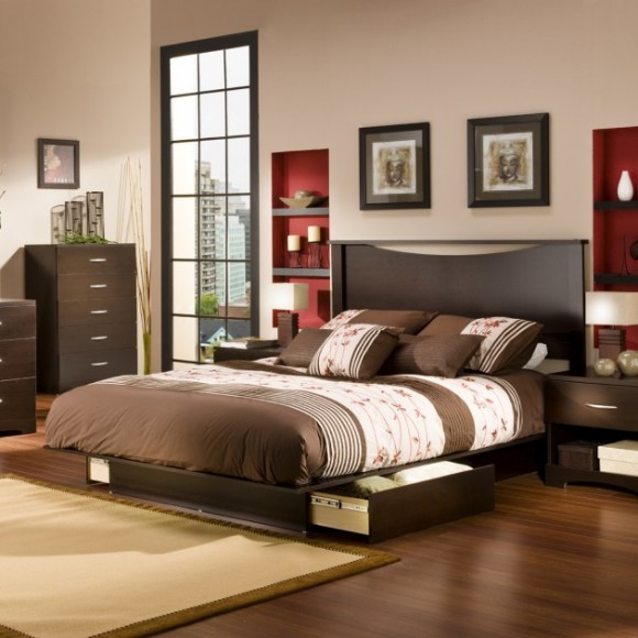 Incredible Bedroom Designs to Knock Your Socks Off (18)