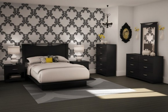 Incredible Bedroom Designs to Knock Your Socks Off (6)
