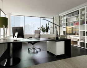 Boost Your Productivity Working from Home with Aesthetic & Functional Home Offices(1)