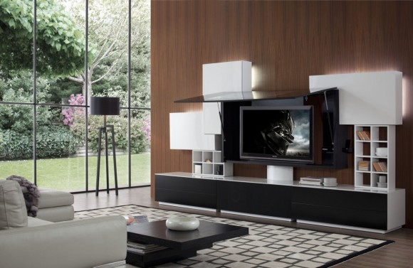 Building the Ultimate Entertainment Center(1)