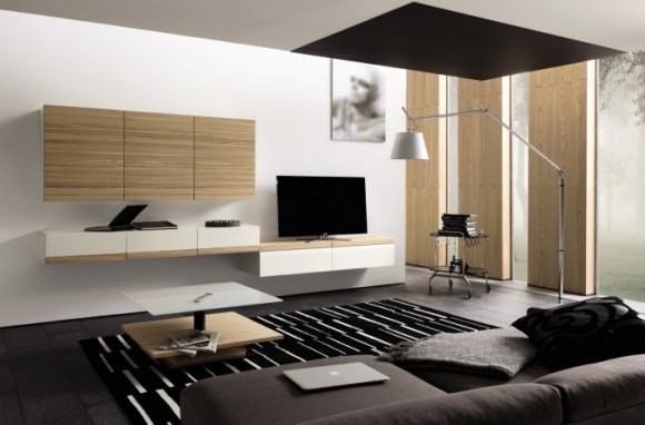 Building the Ultimate Entertainment Center(11)