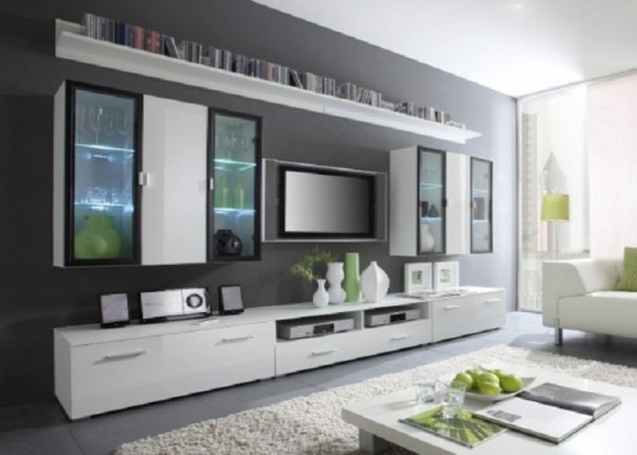 Building the Ultimate Entertainment Center(18)