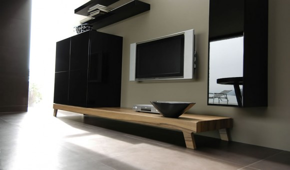 Building the Ultimate Entertainment Center(19)