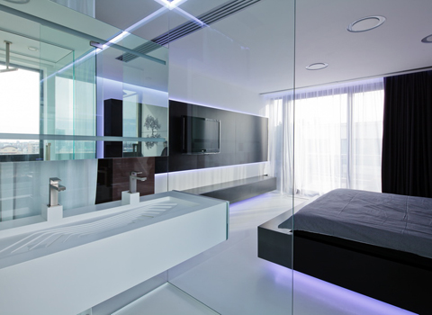 Apartment, Penthouse, Square One5