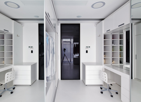 Apartment, Penthouse, Square One7
