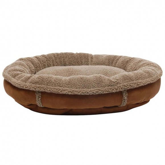 Give your Pet Cozy Comfort with Luxurious Dog Beds12