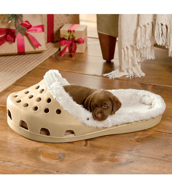 Give your Pet Cozy Comfort with Luxurious Dog Beds19