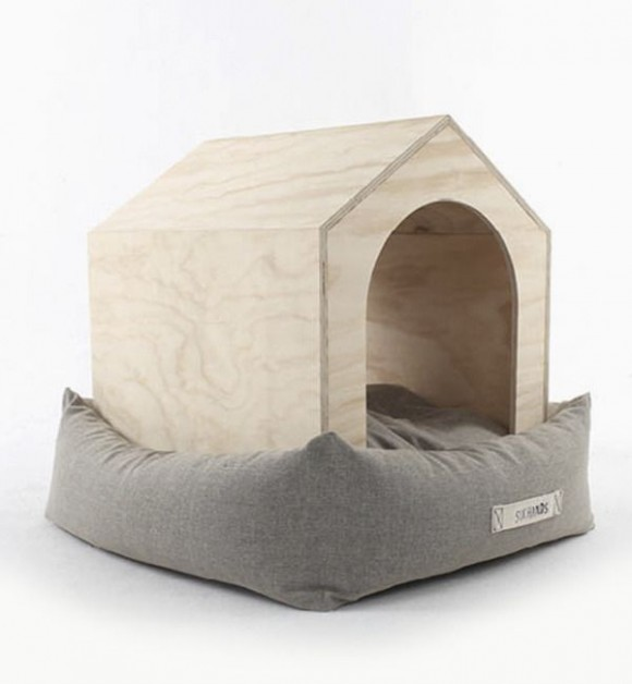 Give your Pet Cozy Comfort with Luxurious Dog Beds3