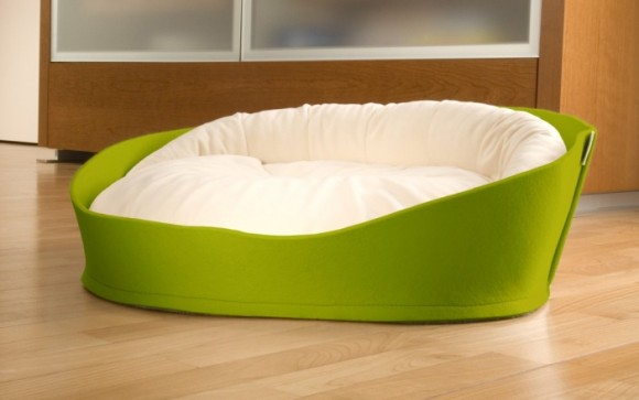 Give your Pet Cozy Comfort with Luxurious Dog Beds4