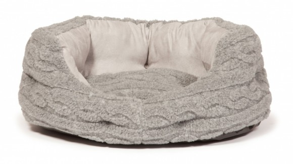 Give your Pet Cozy Comfort with Luxurious Dog Beds9
