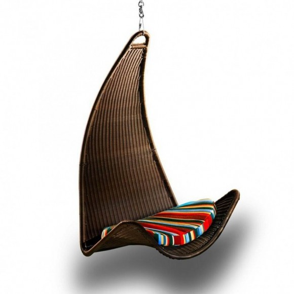 Just Hang Around with a Creative Hanging Chair13