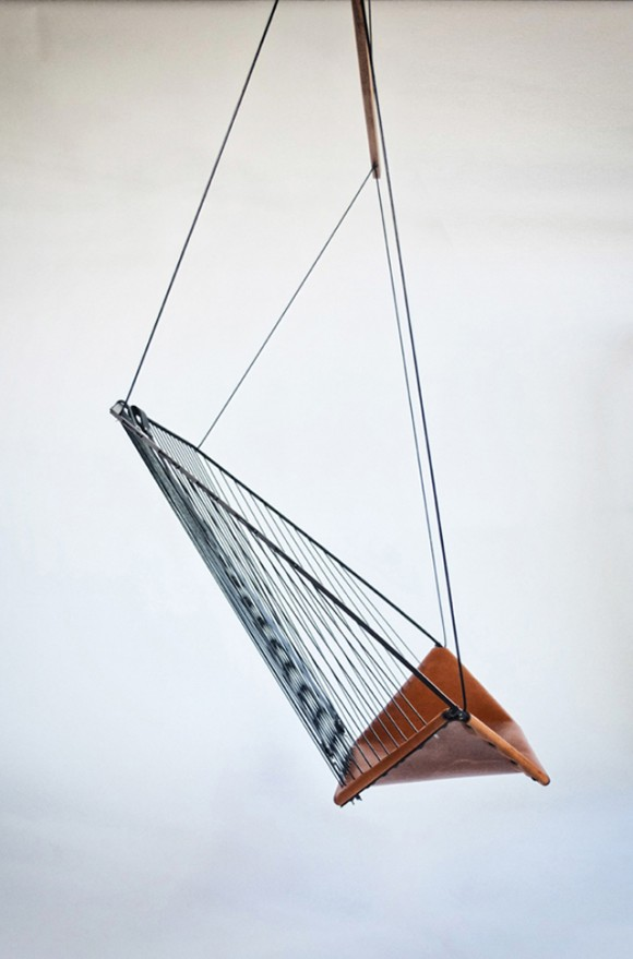 Just Hang Around with a Creative Hanging Chair15
